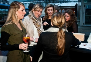 Basic Borrel Amsterdam