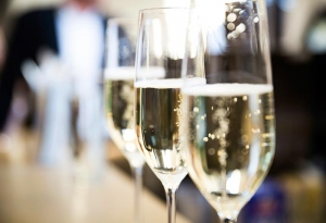 Champagne proeverij Amsterdam