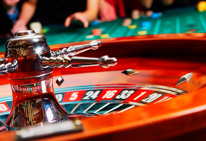 Themafeest Night of casino Amsterdam