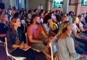 Creëer je eigen event, temabuildingsactiviteit, samenwerking, bedrijfs event