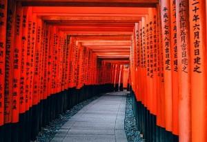 Japan themafeest, feestproductie japan