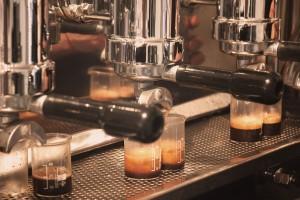 koffie workshop, barista workshop, bedrijfsuitje