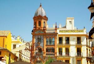 Incentive, Sevilla, teambuilding, zakelijk weekend